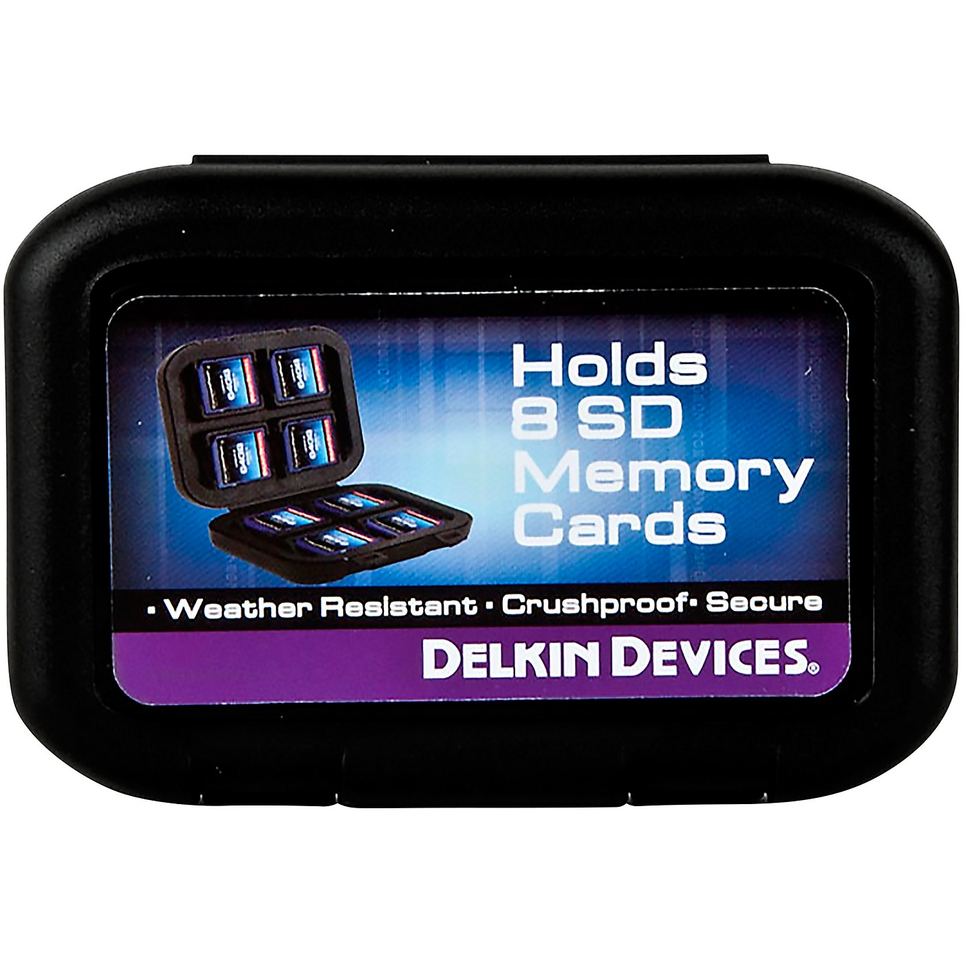 Delkin Protective Totes thumbnail