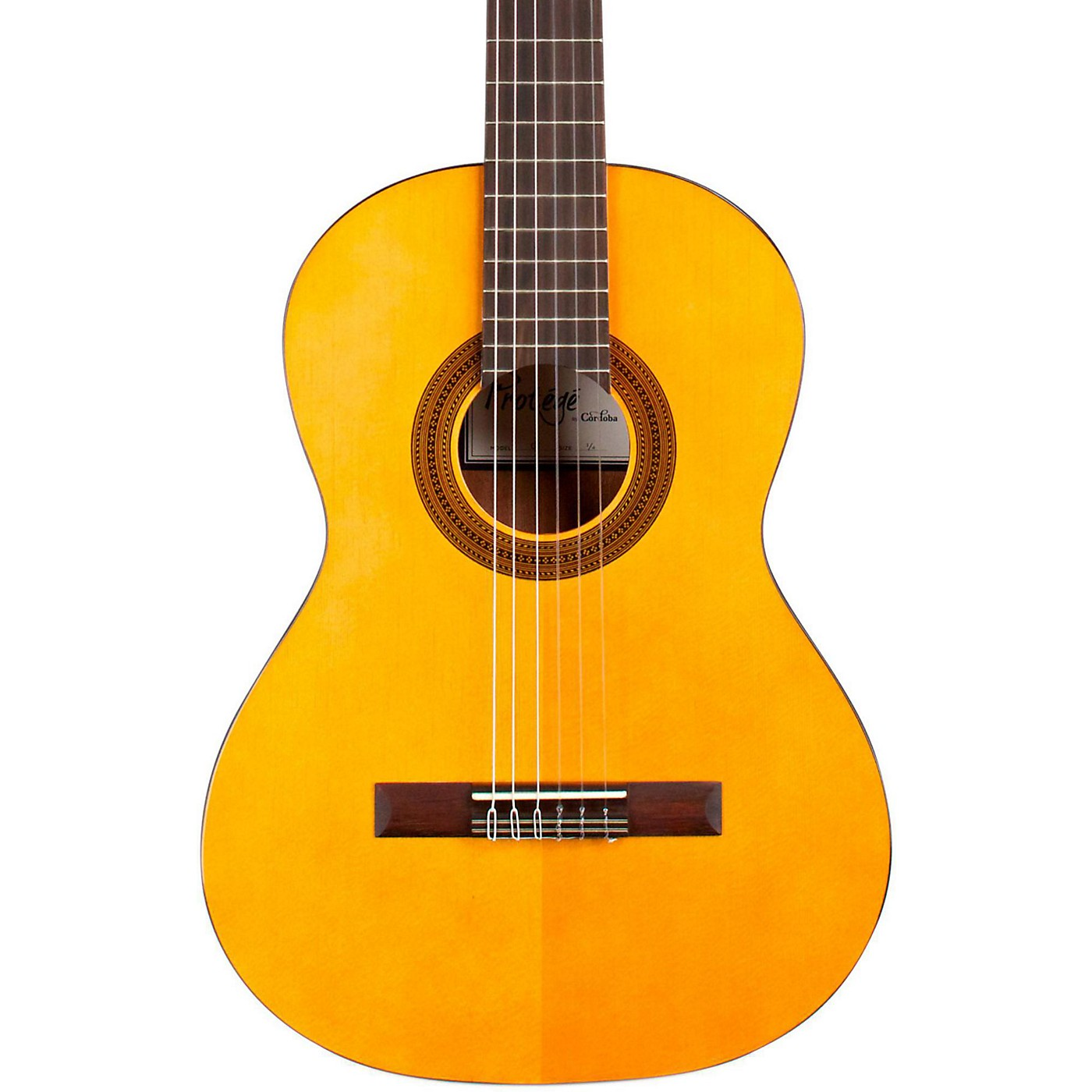 Cordoba Protege C1 3/4 Size Classical Guitar thumbnail
