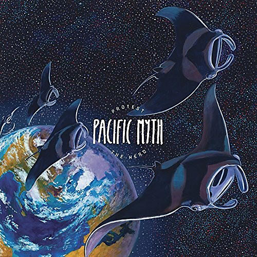 Alliance Protest the Hero - Pacific Myth thumbnail