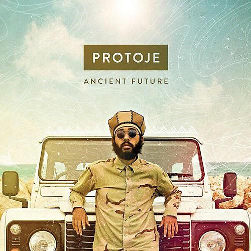 Alliance Protoje - Ancient Future thumbnail
