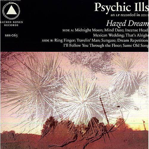 Alliance Psychic Ills - Hazed Dream thumbnail