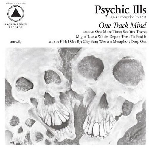 Alliance Psychic Ills - One Track Mind thumbnail