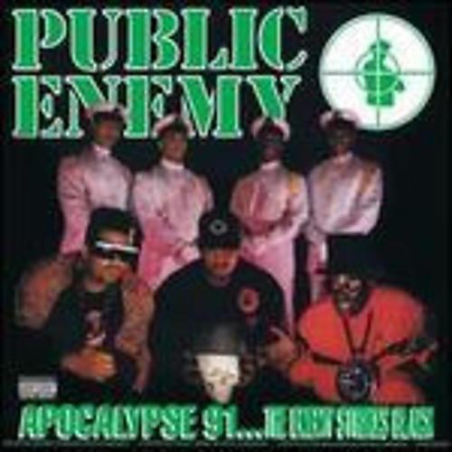 Alliance Public Enemy - Apocalypse 91... The Enemy Strikes Black thumbnail