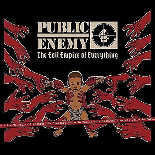 Alliance Public Enemy - Evil Empire Of Everything thumbnail