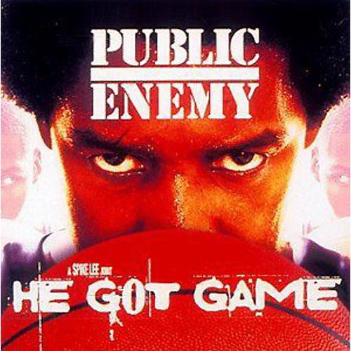 Alliance Public Enemy - He Got Game thumbnail