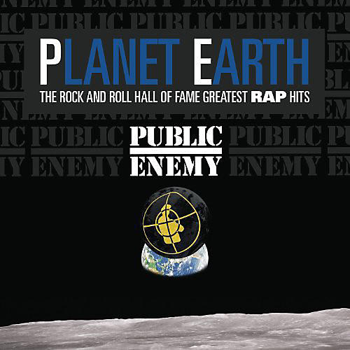 Alliance Public Enemy - Planet Earth: Rock and Roll Hall Of Fame Greatest [Remastered] [IndieOnly] thumbnail