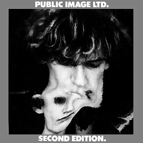Alliance Public Image Ltd. - Second Edition thumbnail