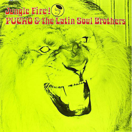 Alliance Pucho & His Latin Soul Brothers - Jungle Fire thumbnail