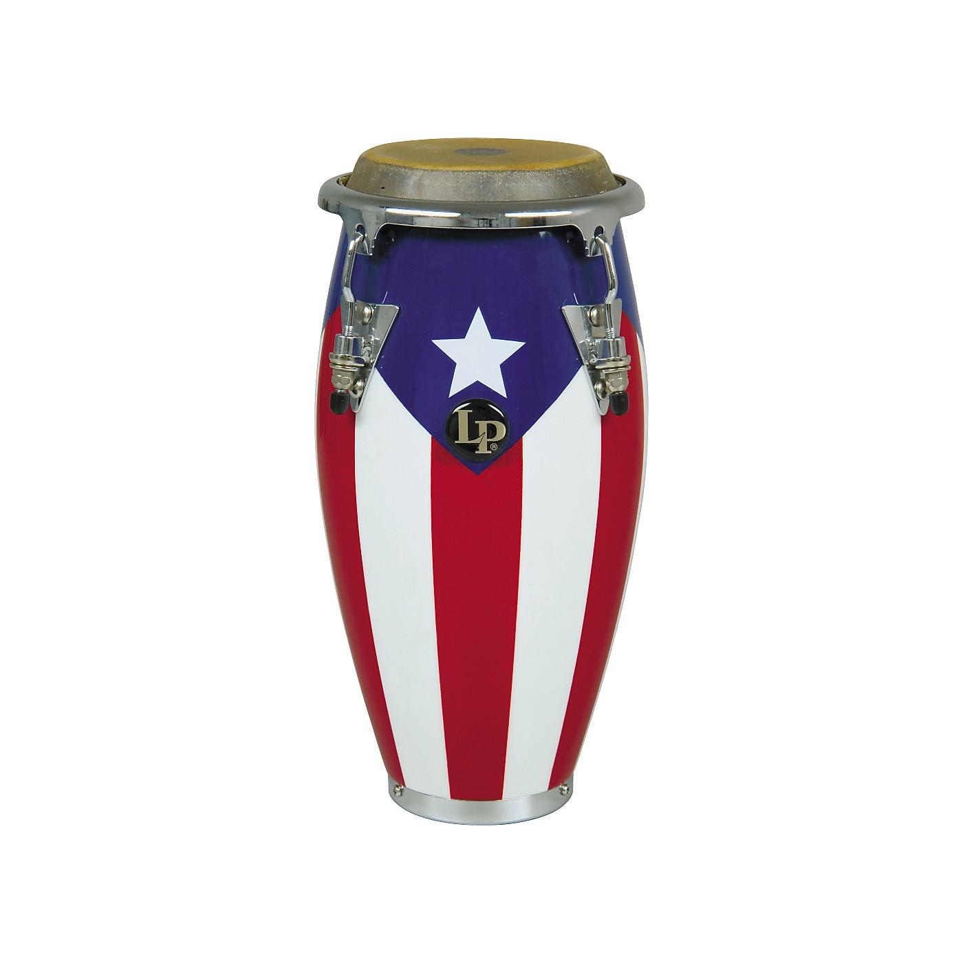 LP Puerto Rican Flag Mini-Conga thumbnail