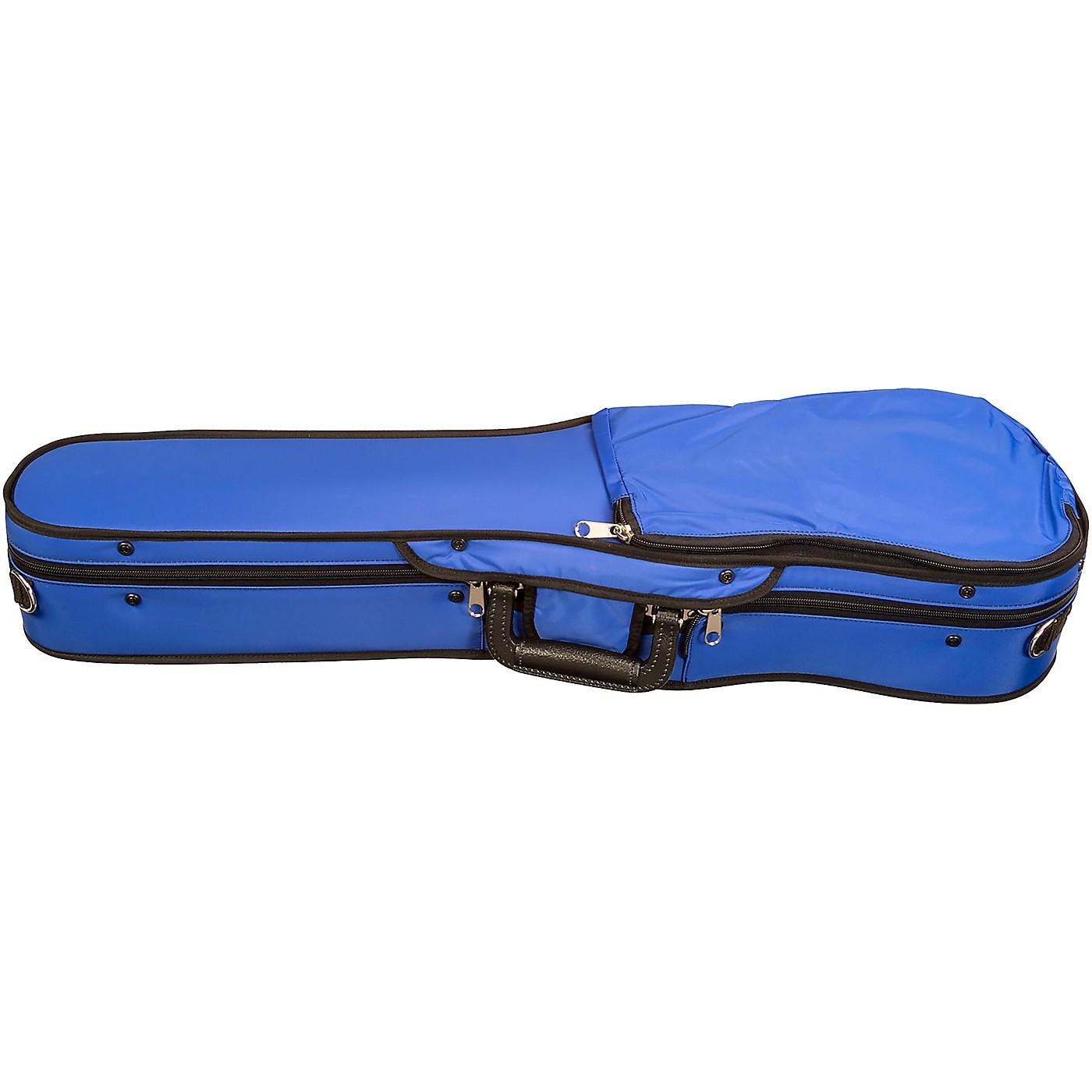 Bobelock Puffy Style Shaped Woodshell Suspension Violin Case thumbnail