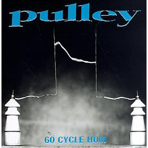 Alliance Pulley - 60 Cycle Hum thumbnail