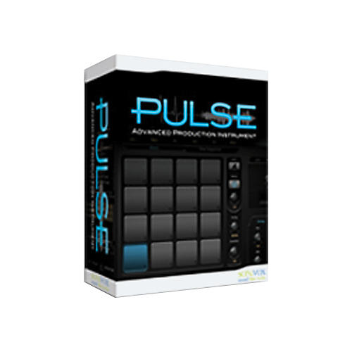 Sonivox Pulse - Advanced Production Instrument thumbnail