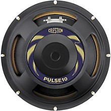 Celestion Pulse 10 Inch 200 Watt 8ohm Ceramic Bass Replacement Speaker