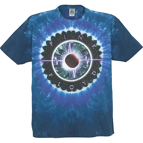 Pink Floyd Pulse Concentric T-Shirt thumbnail