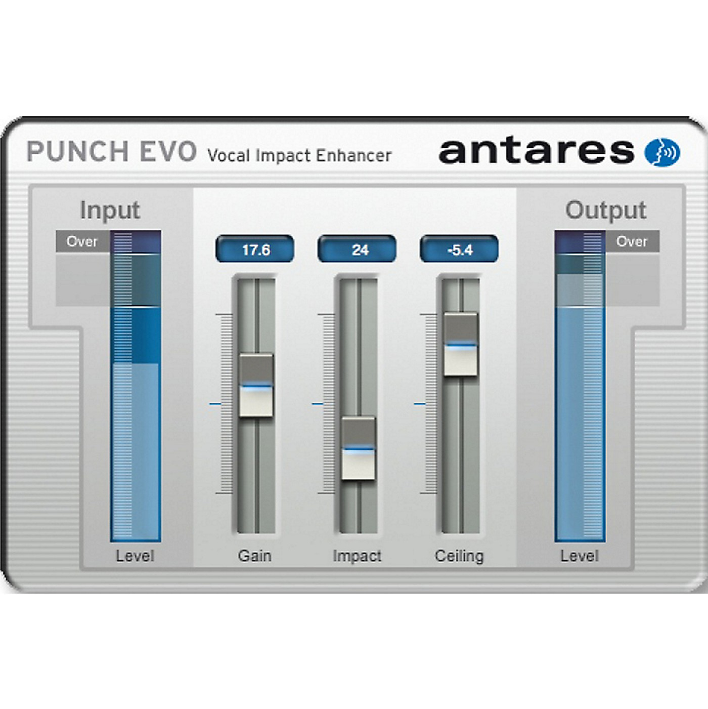 Antares Punch EVO (VST/ AU/ RTAS) Software Download thumbnail
