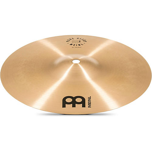 Meinl Pure Alloy Splash Cymbal thumbnail