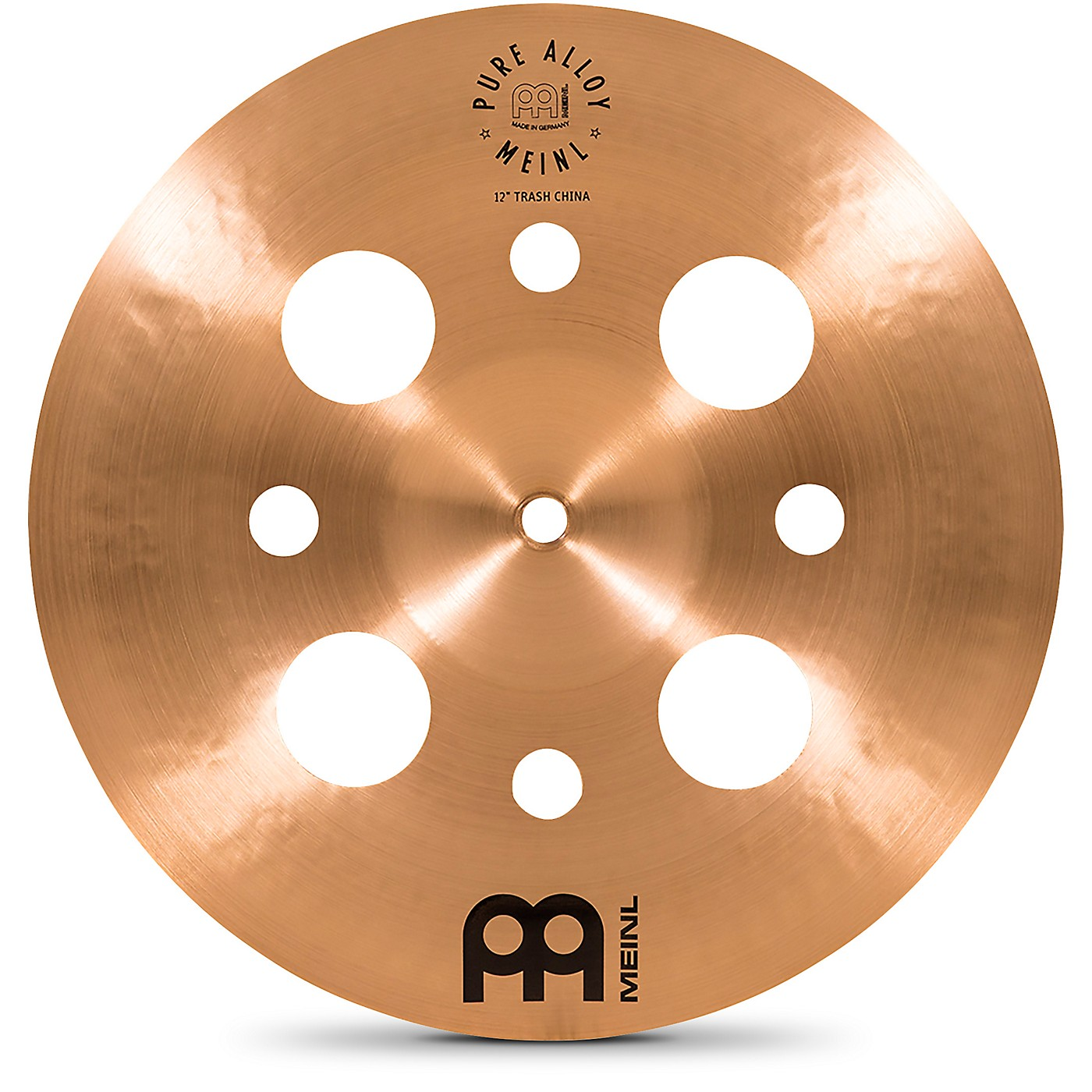 Meinl Pure Alloy Trash China thumbnail
