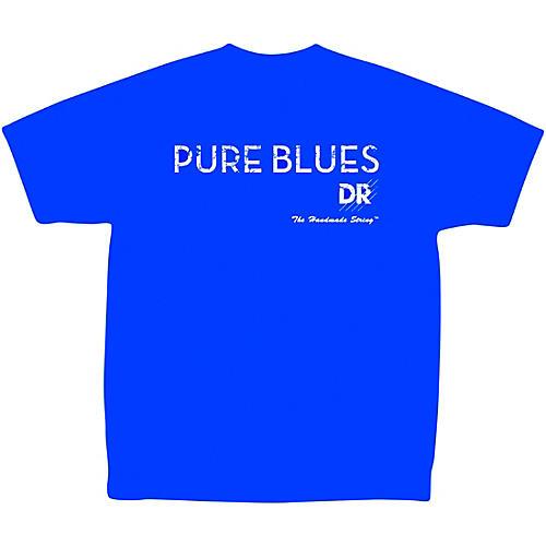 DR Strings Pure Blues T-Shirt thumbnail