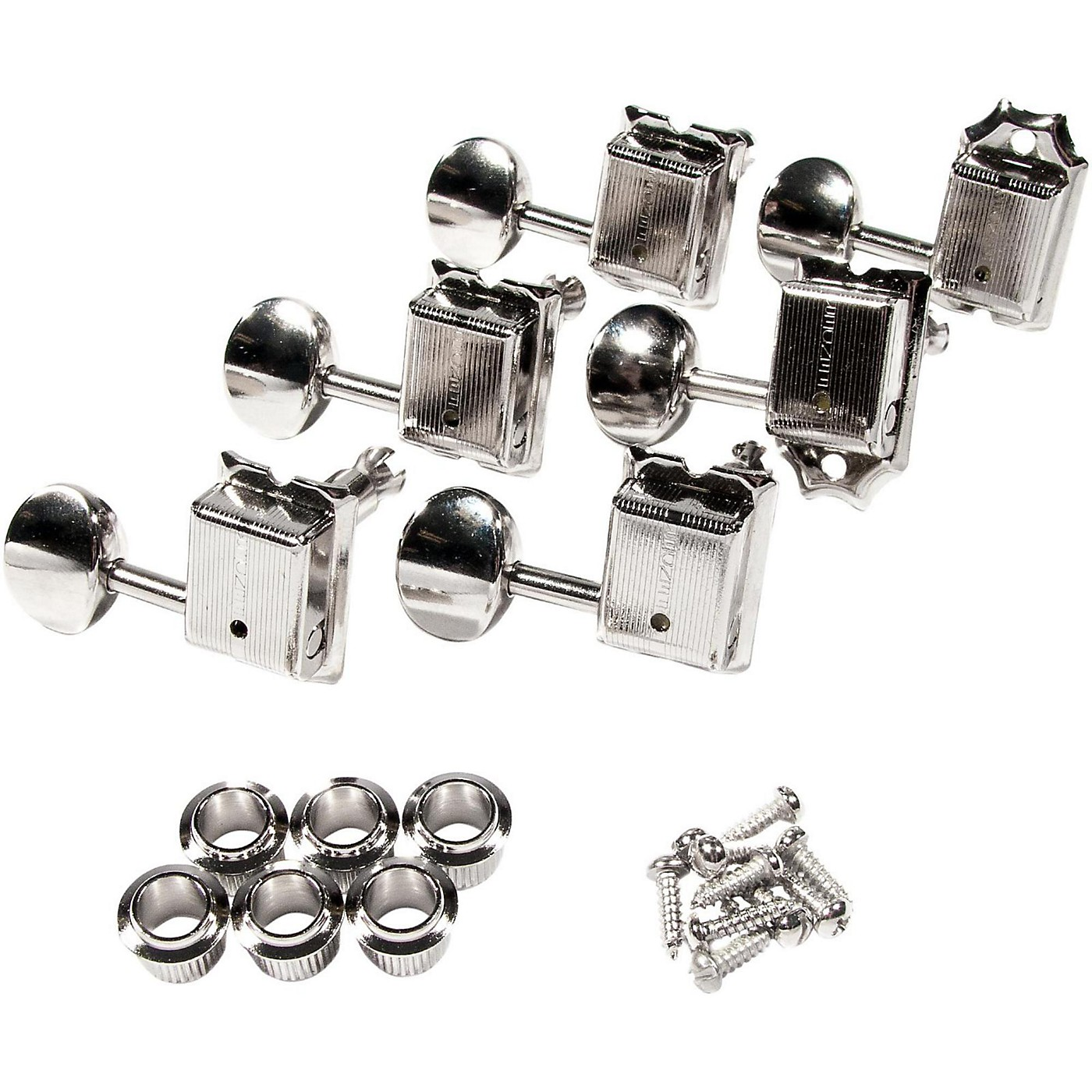 Fender Pure Vintage Guitar Tuning Machines thumbnail