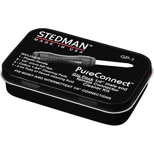 Stedman PureConnect Gig Pack Connector Cleaner Kit thumbnail