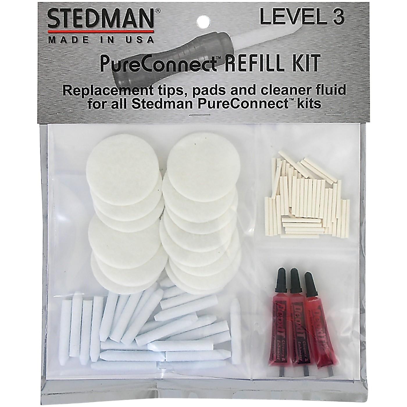 Stedman PureConnect Level 3 Refill Kit thumbnail