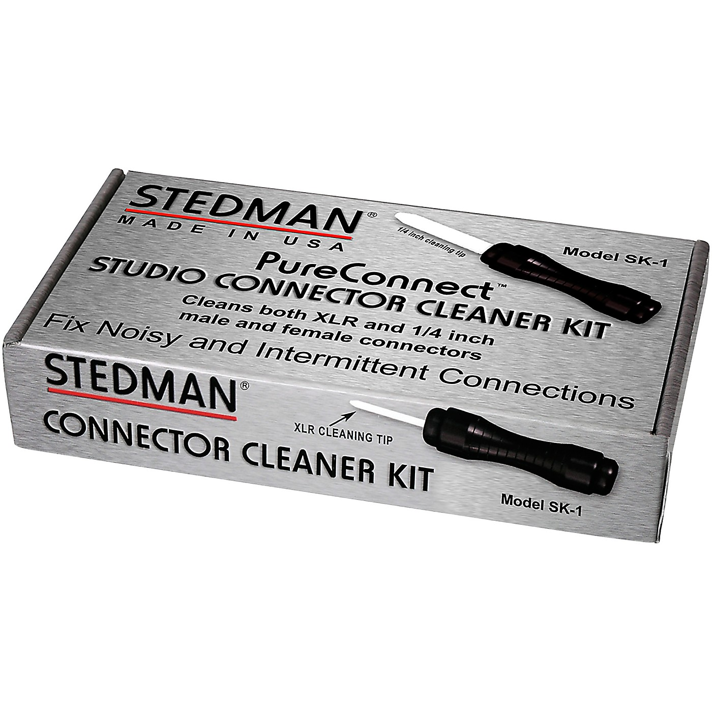 Stedman PureConnect Studio Connector Cleaner Kit thumbnail
