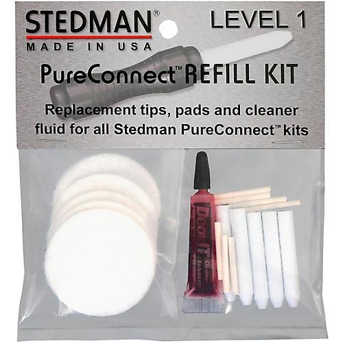 Stedman Pureconnect Level 1 Refill Kit thumbnail