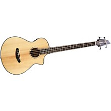 Breedlove Pursuit Acoustic-Electric Bass Guitar