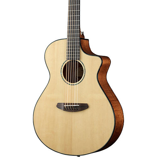 Breedlove Pursuit Concert 12-String with Sitka Spruce Top Acoustic-Electric Guitar thumbnail
