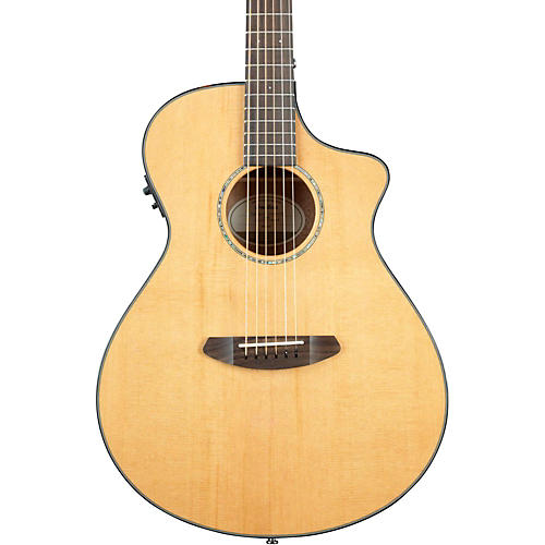 Breedlove Pursuit Concert Acoustic-Electric Guitar thumbnail