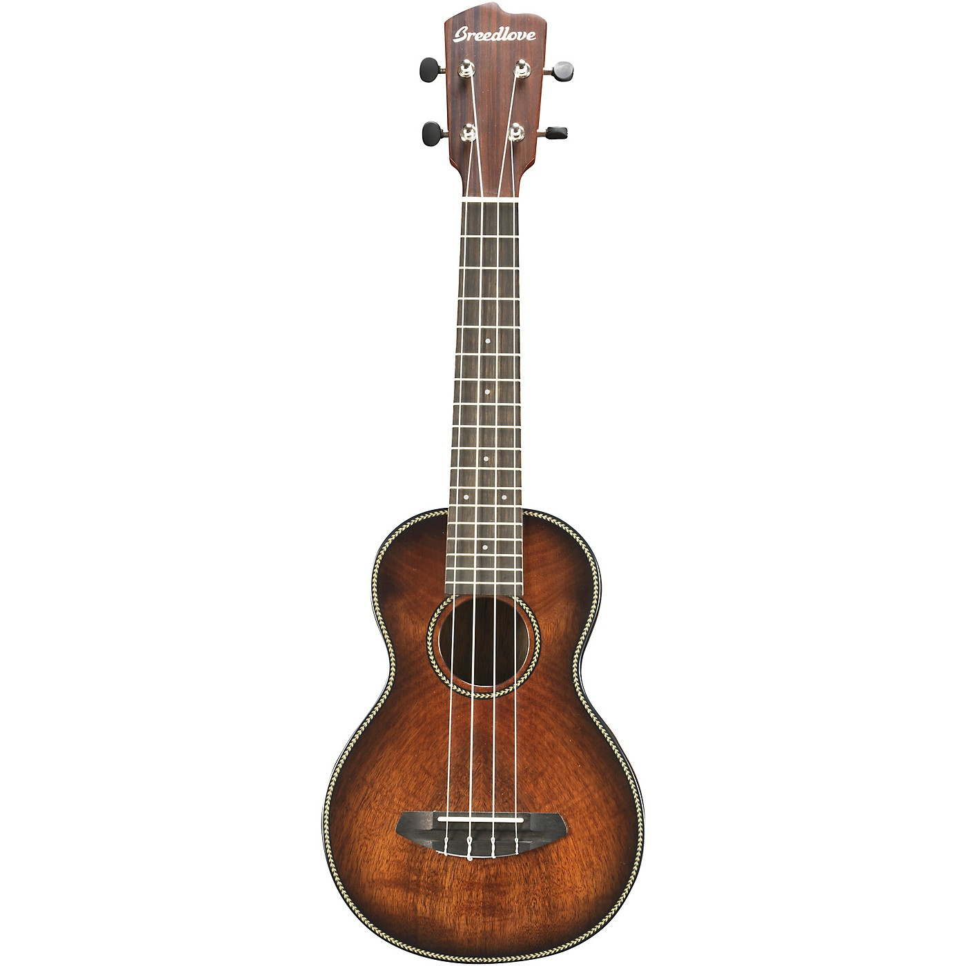 Breedlove Pursuit Concert Acoustic Ukulele thumbnail