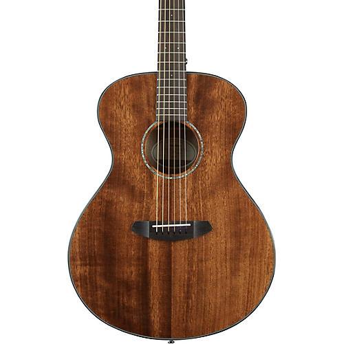 Breedlove Pursuit Concert All Mahogany Acoustic-Electric Guitar thumbnail