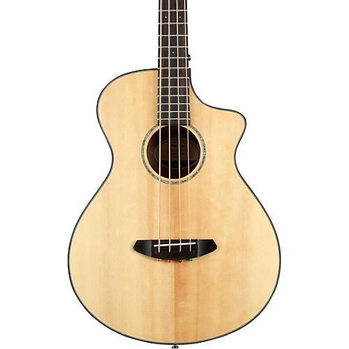 Breedlove Pursuit Concert Bass Acoustic-Electric Guitar thumbnail