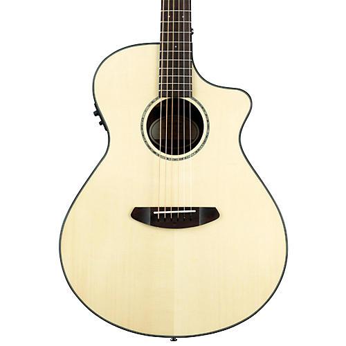 Breedlove Pursuit Concert Ebony Acoustic-Electric Guitar thumbnail