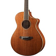 Breedlove Pursuit Concert MH CES Acoustic-Electric Guitar