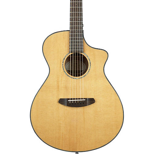 Breedlove Pursuit Concert with Red Cedar Top Acoustic-Electric Guitar thumbnail