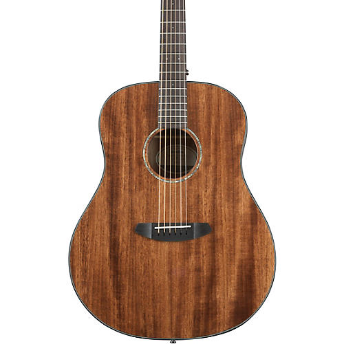 Breedlove Pursuit Dreadnought All-Mahogany Acoustic-Electric Guitar thumbnail