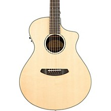 Breedlove Pursuit Exotic Concert CE Sitka Spruce - Ziricote Acoustic-Electric Guitar
