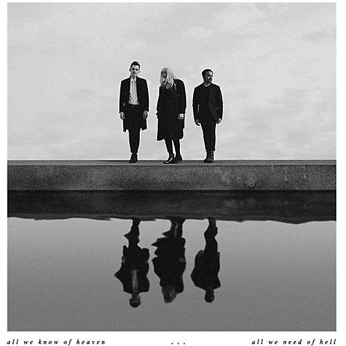 Alliance Pvris - All We Know Of Heaven, All We Need Of Hell thumbnail