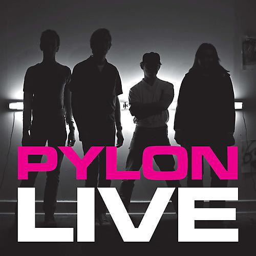 Alliance Pylon - Pylon Live thumbnail