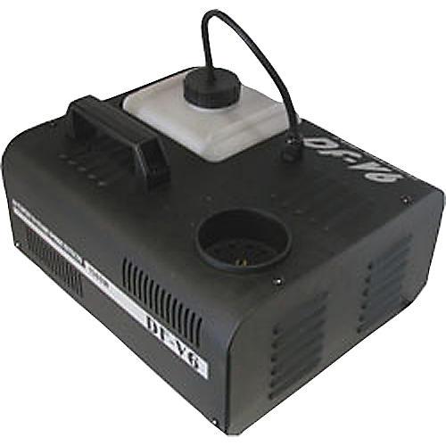 Omnisistem Pyrofog 1500W DMX Fog Machine thumbnail