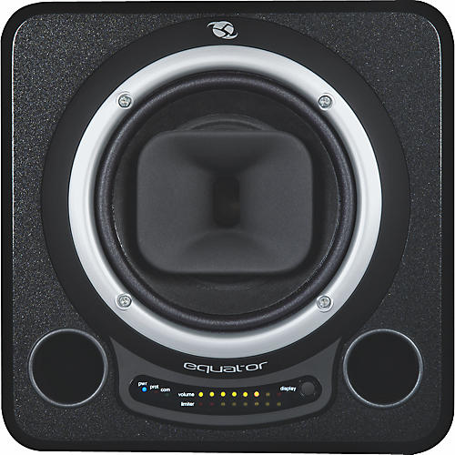 Equator Audio Research Q Series Q8 Coaxial Reference Monitor-thumbnail