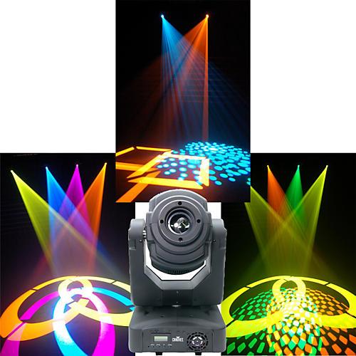 CHAUVET DJ Q-Spot 260 LED - Moving Yoke Spot-thumbnail
