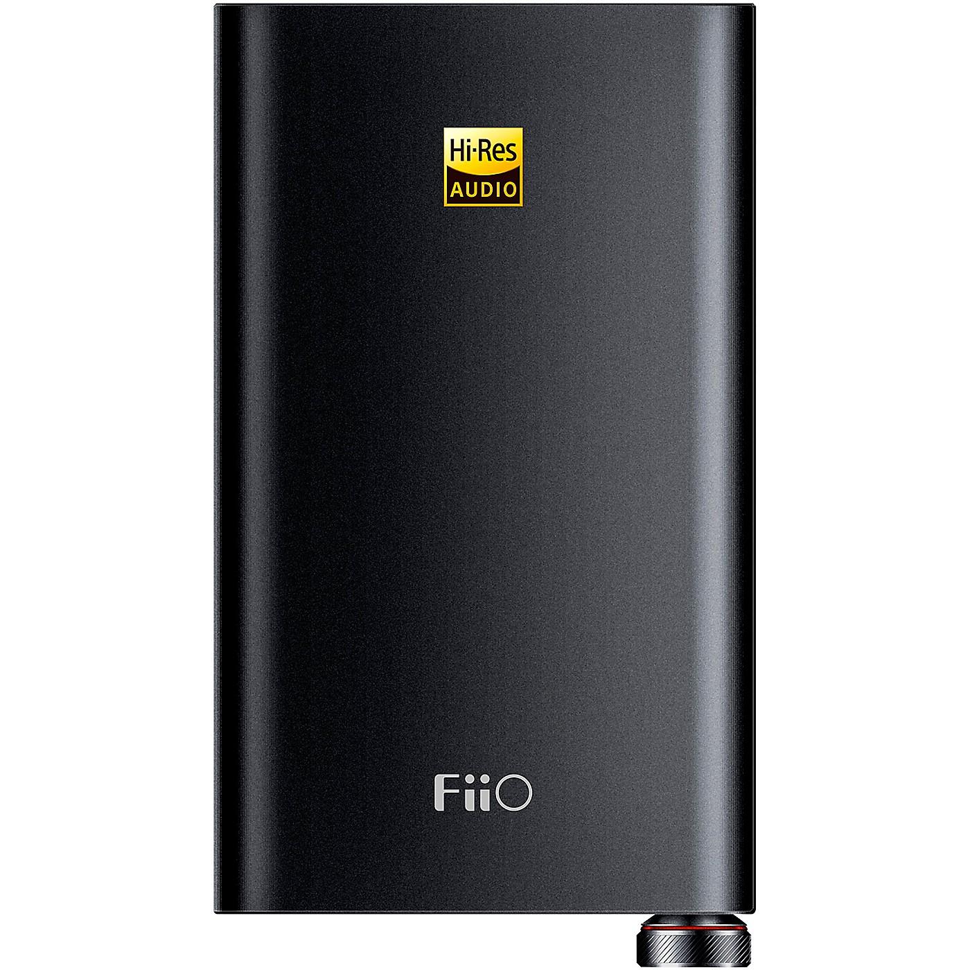 FiiO Q1-II Portable USB DAC and Headphone Amp—Native DSD DAC/Amp for iPhone thumbnail