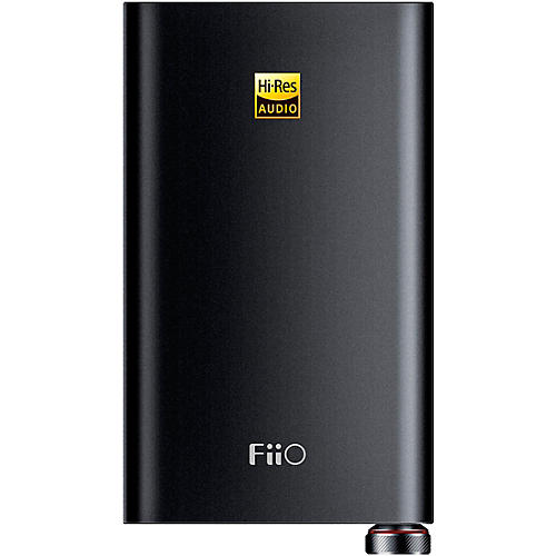 FiiO Q1-II Portable USB DAC and Headphone Amp—Native DSD DAC/Amp for iPhone thumbnail