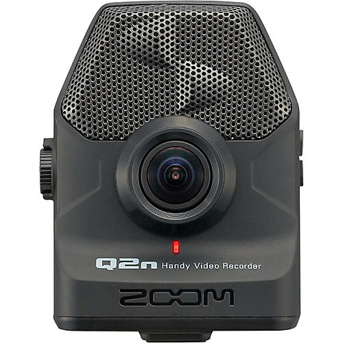 Zoom Q2n Handy Video Recorder thumbnail