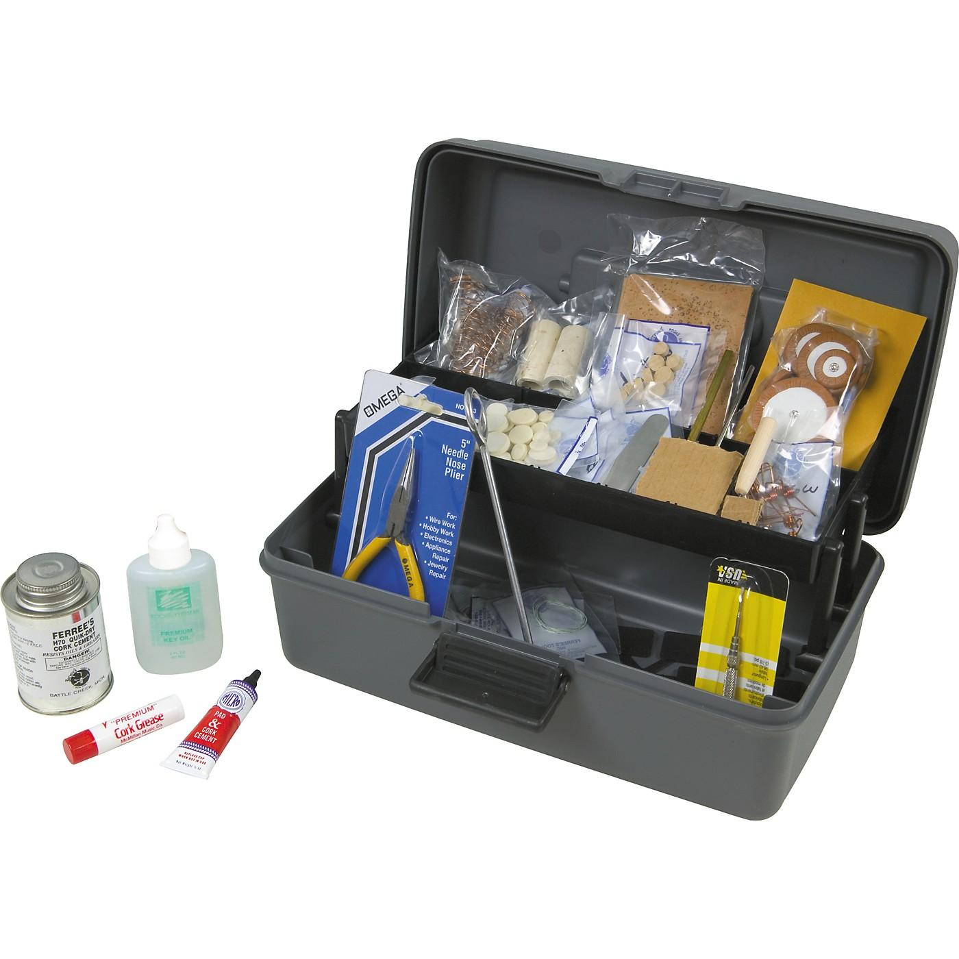 Ferree's Tools Q31 Economy Repair Kit thumbnail