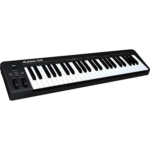 Alesis Q49 USB/MIDI Keyboard Controller-thumbnail