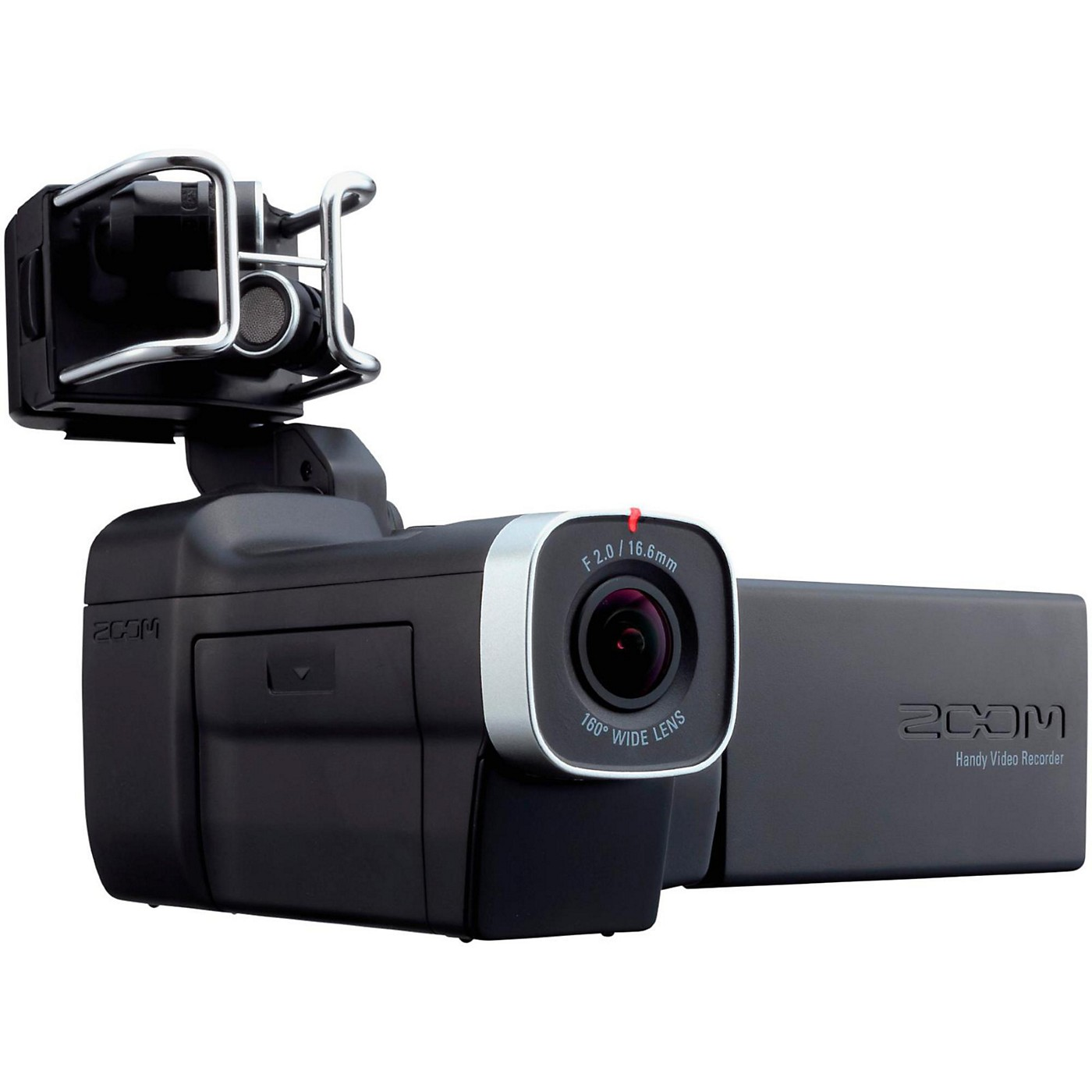 Zoom Q8 Handy Audio and Video Recorder thumbnail