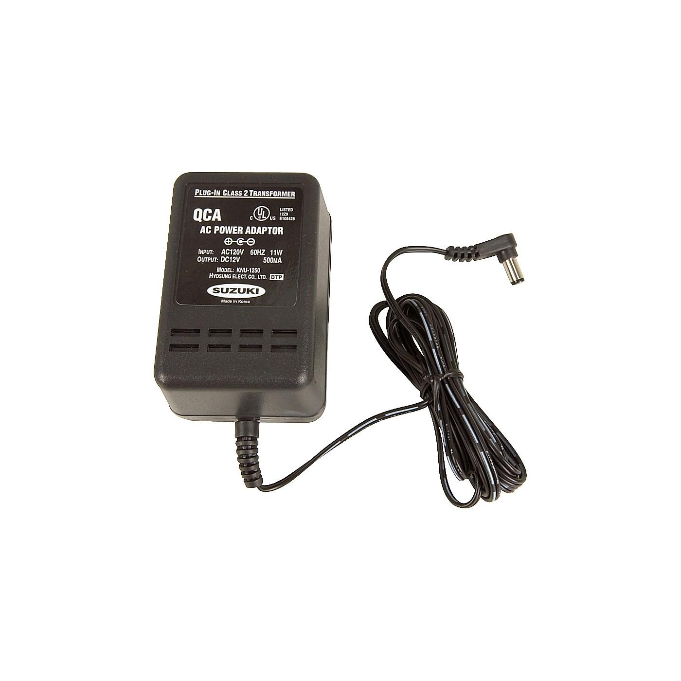 Suzuki QChord AC Adapter thumbnail